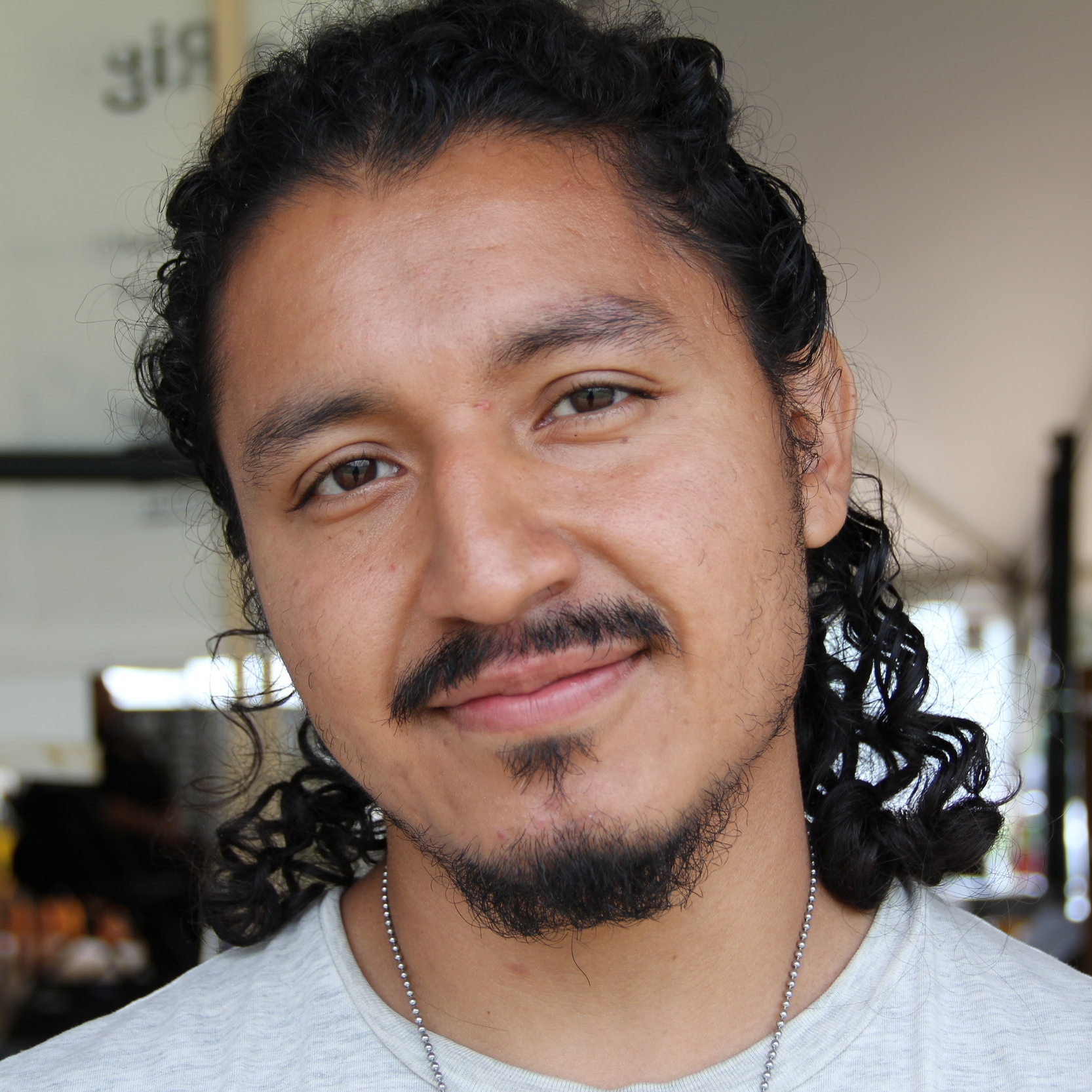 Carlos Santacruz is an organizer with the Poor People's Campaign and Michigan Welfare Rights Organization.
