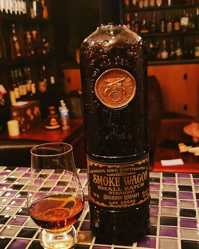 This stuff is really really good! . . . #bourbon #bourbonwhiskey #bourbongram #bourbonlover #bourbonclub #whiskey #whiskeylover #whiskeygram #whiskeyporn #bourbonporn #whisky #rye #ryewhiskey #dram #whiskeyclub #bourbonsociety #cigar #cigars #cigarsandwhiskey #beer #life #chicago #illinois #chicagosuburbs #chicagoland #theadventuresclubbourbonsociety #smokewagon #smallbatch #vegas #cheers