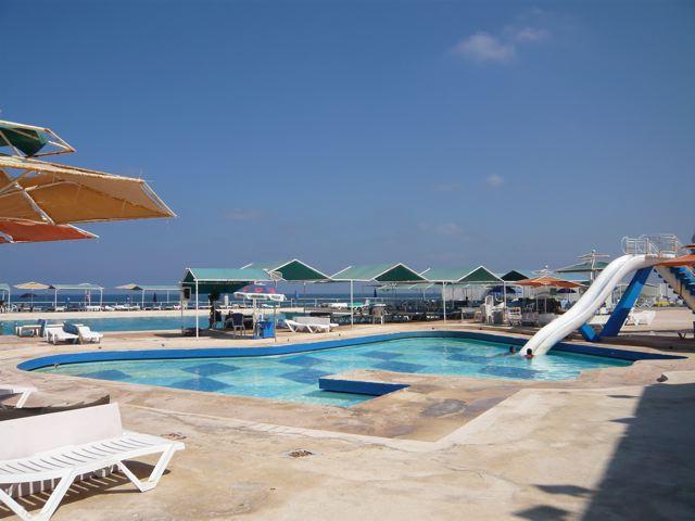 LONG BEACH - EL-MANARA
