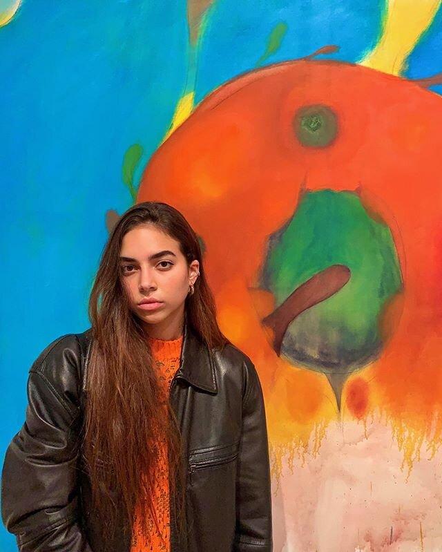 Colorful amoeba 🦠 . . . . . . . #torontocanada #canada🍁 #amoeba #visualdevelopment #ontariocanada #artiststudio #galleryartist