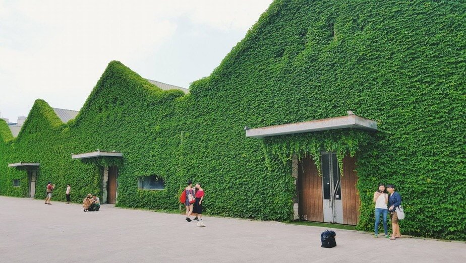 Top 20 Instagram-Worthy Attractions and Activities in Taipei, Taiwan