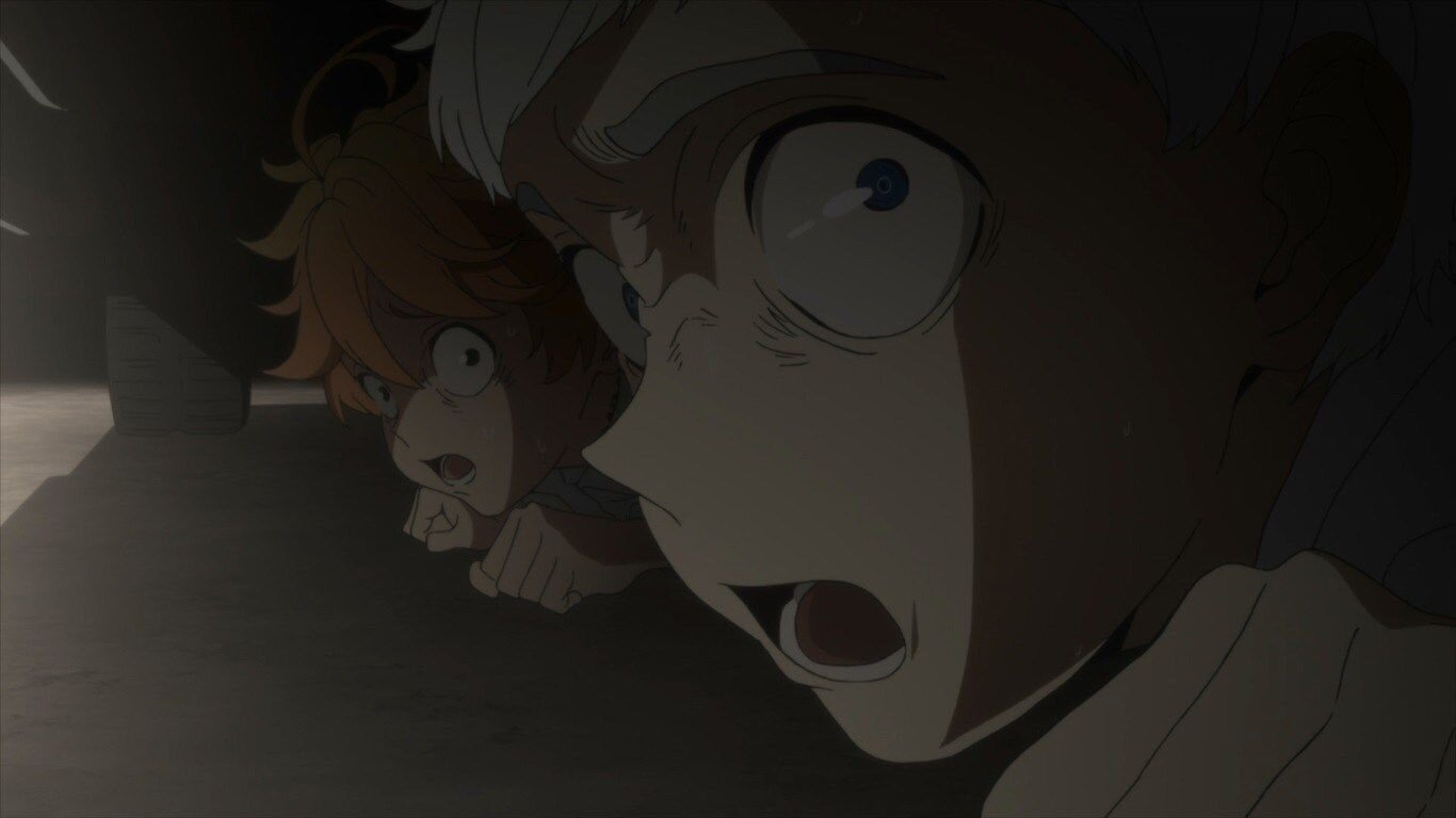 TOP DARK PSYCHOLOGICAL THRILLER ANIME THAT WILL HAVE YOUR SKIN CRAWLING -[I]-