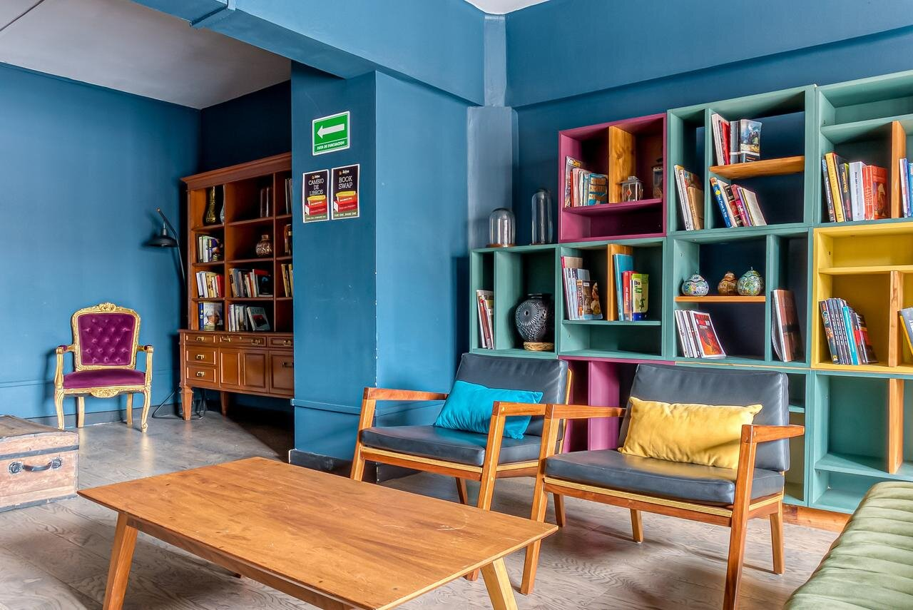 The 11 Best Hostels in Mexico City [2020 Guide For Any Type of Traveler]