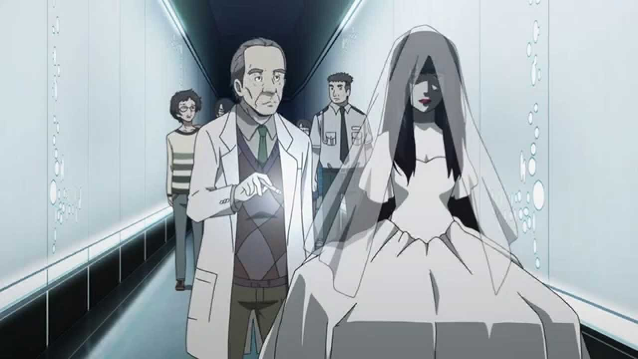 DARK PSYCHOLOGICAL THRILLER ANIME THAT WILL HAVE YOUR SKIN CRAWLING -[II]-