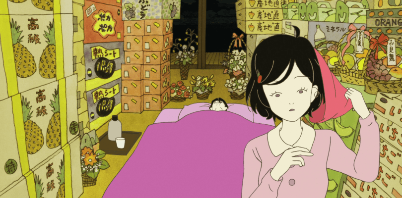 BEST 9 JAPANESE ANIMATED MOVIES OF 2018