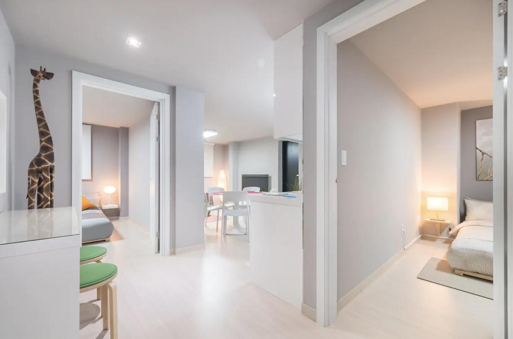 Apartement Configuration (Copy)