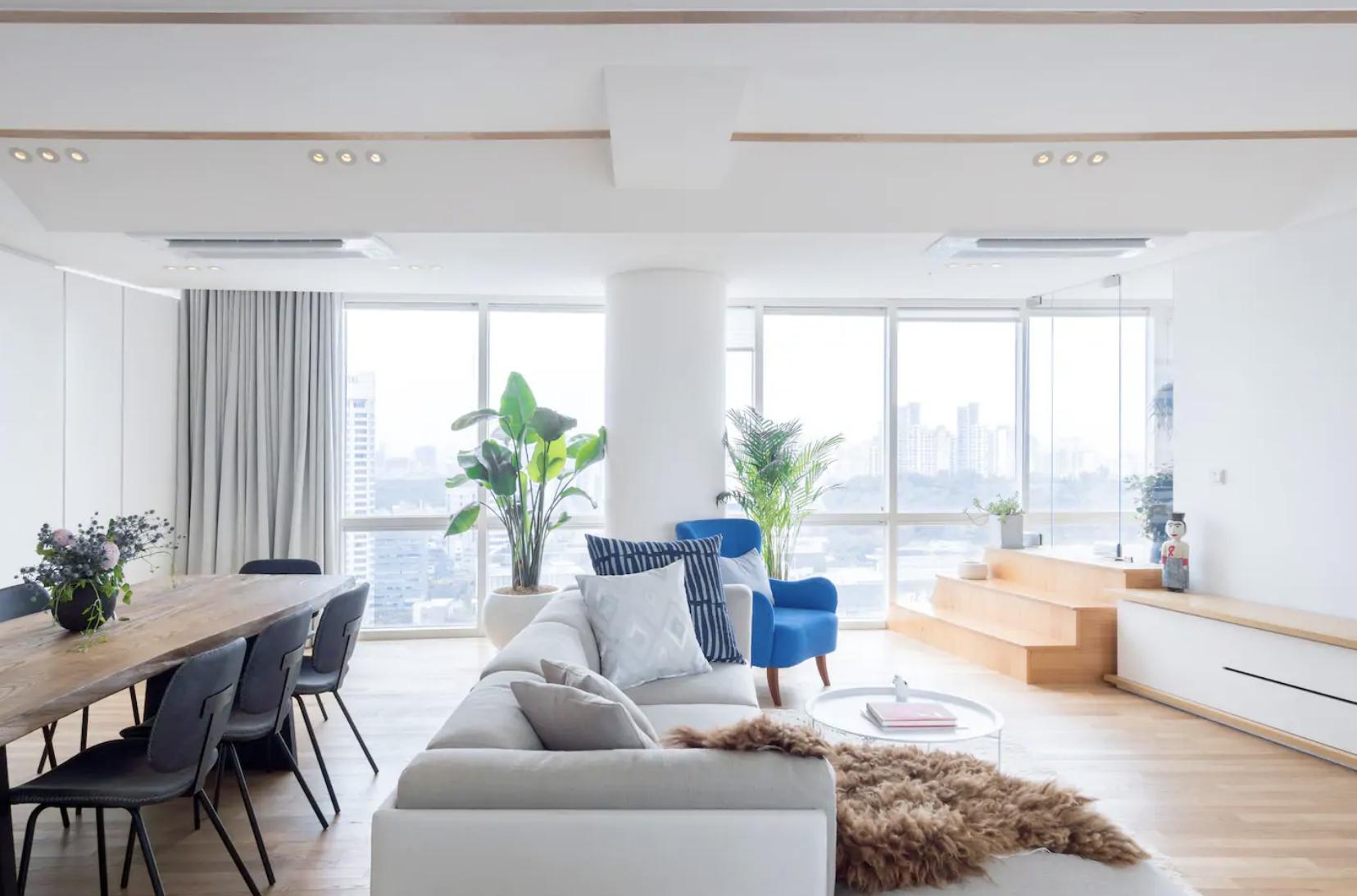 Living Room Configuration (Copy)