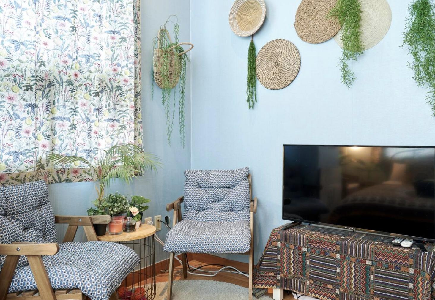 Living Room Nook (Copy)