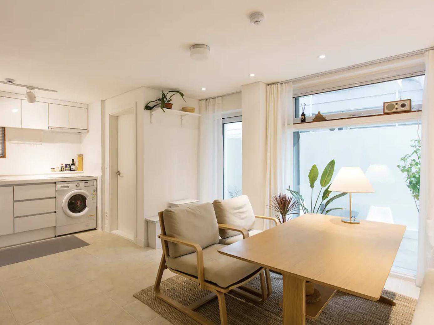 Apartment Configuration (Copy)