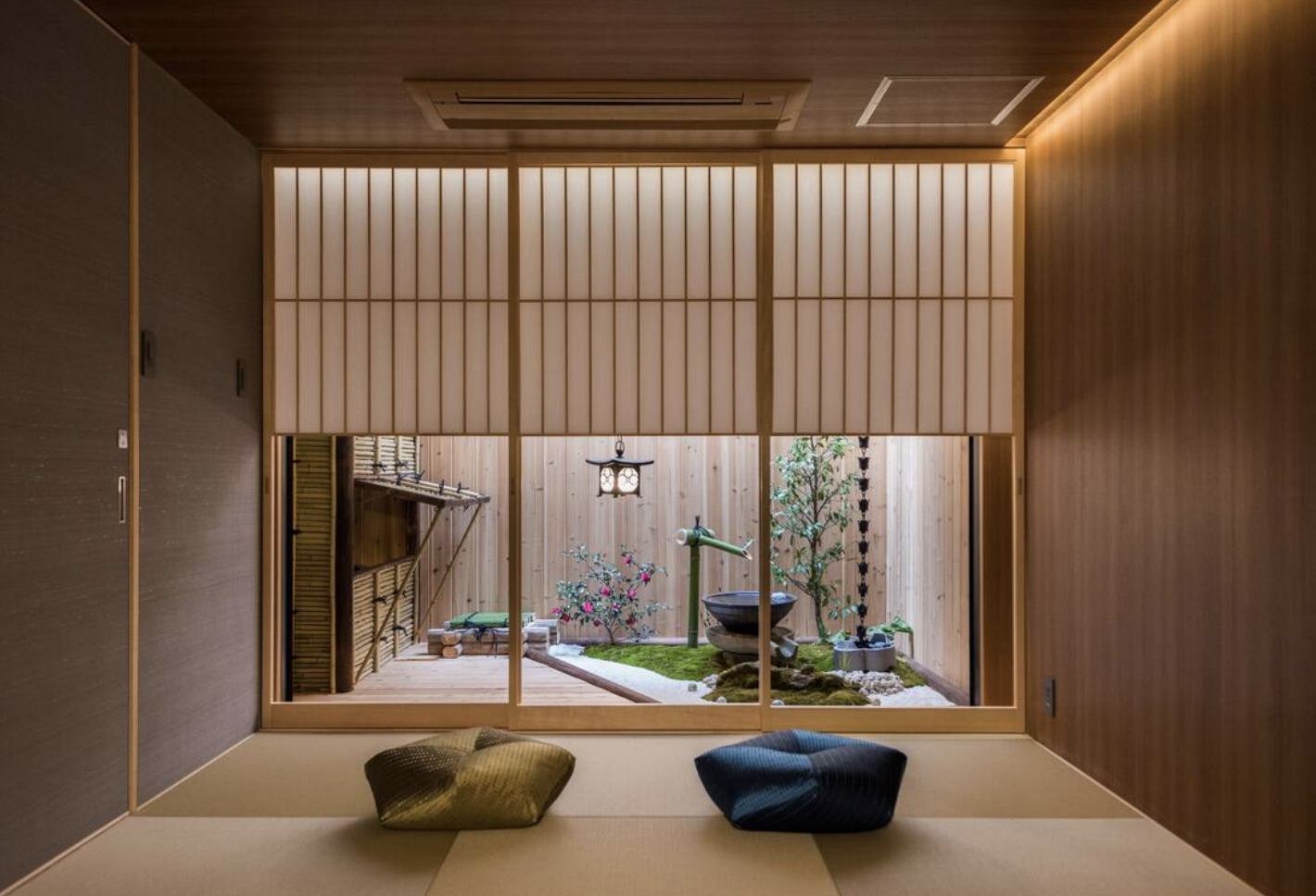 Top 19 Traditional Japanese-Style Airbnbs in Kyoto — DEWILDESALHAB武士
