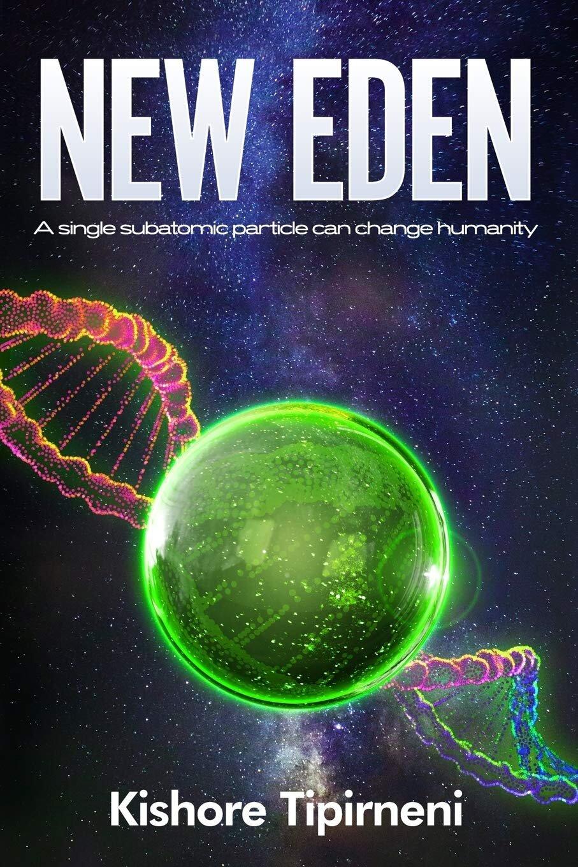New Eden Book Cover