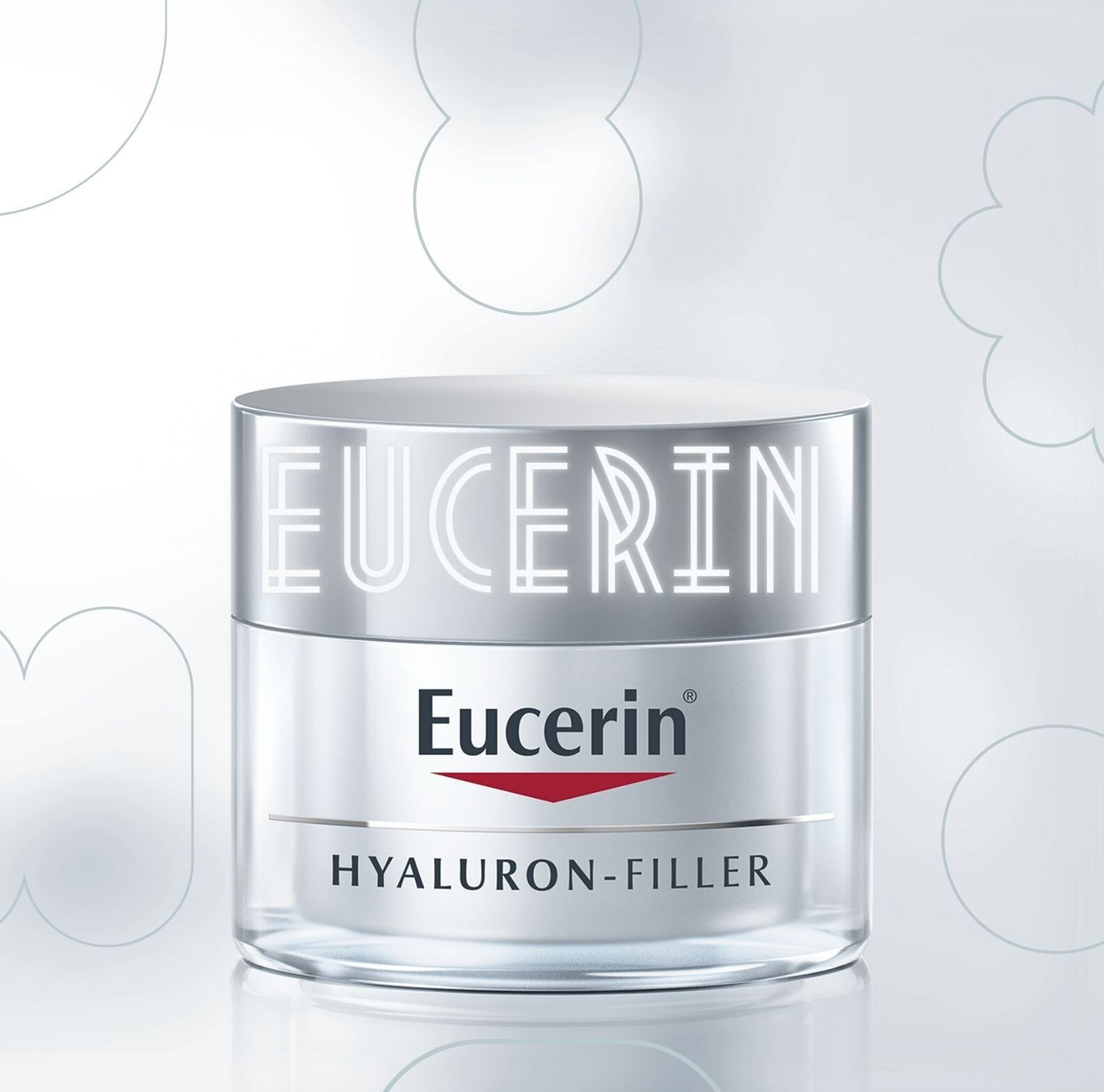 [REVIEW] Eucerin Hyaluron-Filler Day Cream For Dry Skin (Before and After)