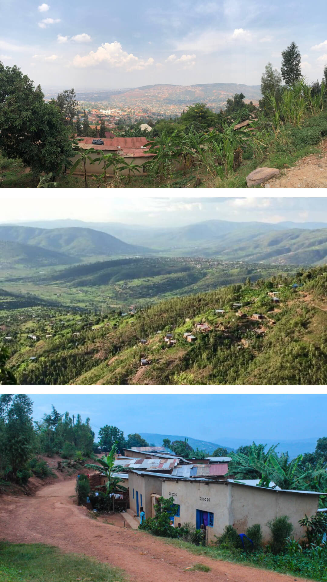 22.hike Mt. Kigali [you might as well]