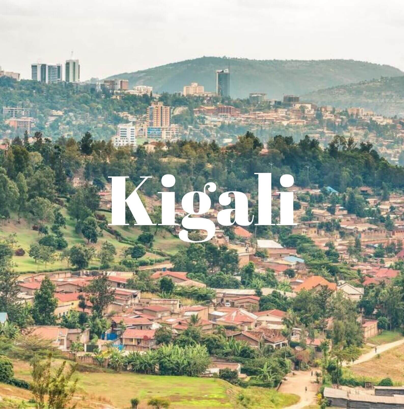27 THINGS TO DO IN KIGALI, RWANDA
