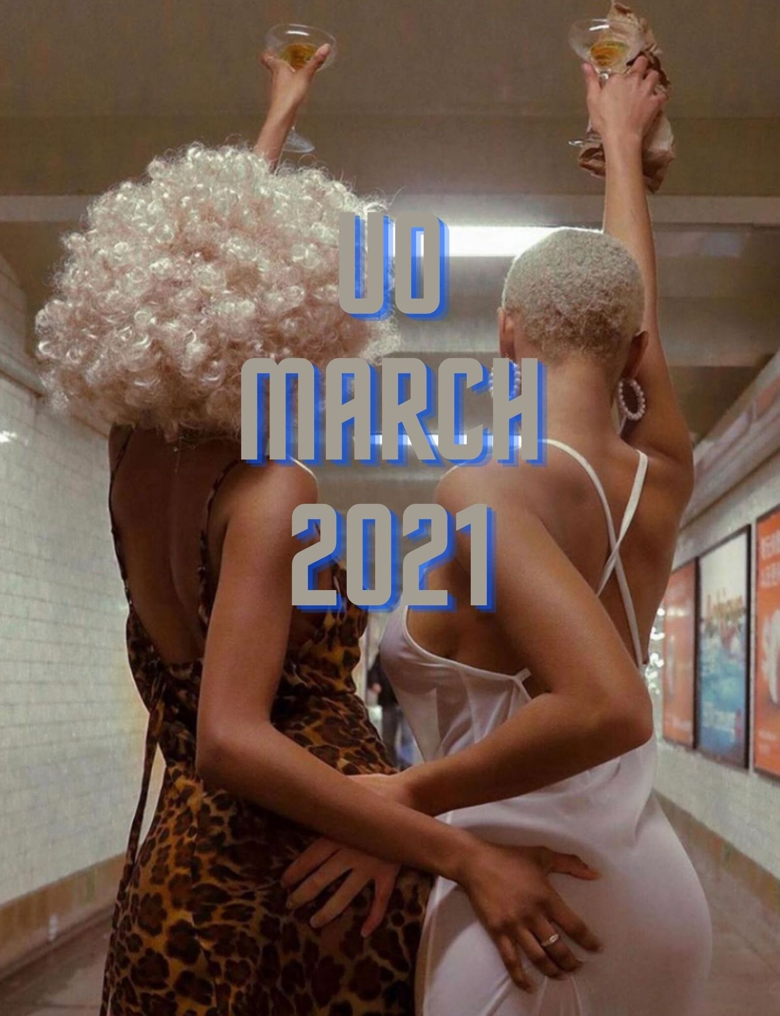 - URBAN OUTFITTERS:+January picks: Here. (20 ITEMS)+February picks: Here. (20 ITEMS)+April picks: Here. (20 ITEMS)