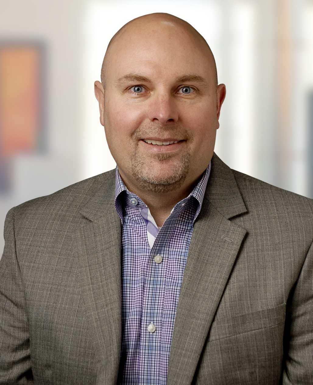 Mark Wemette - Chief Strategist