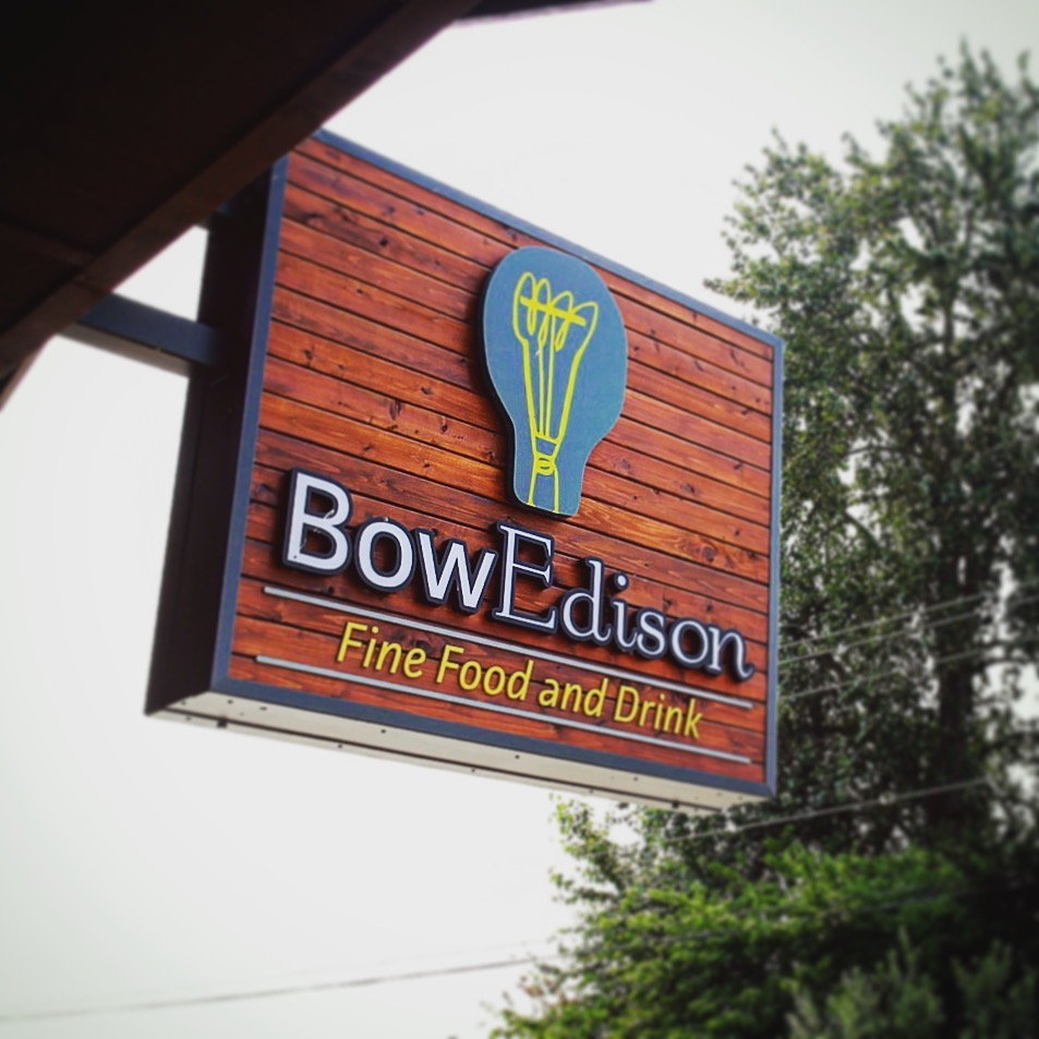 BowEdison Fine Food and Drink