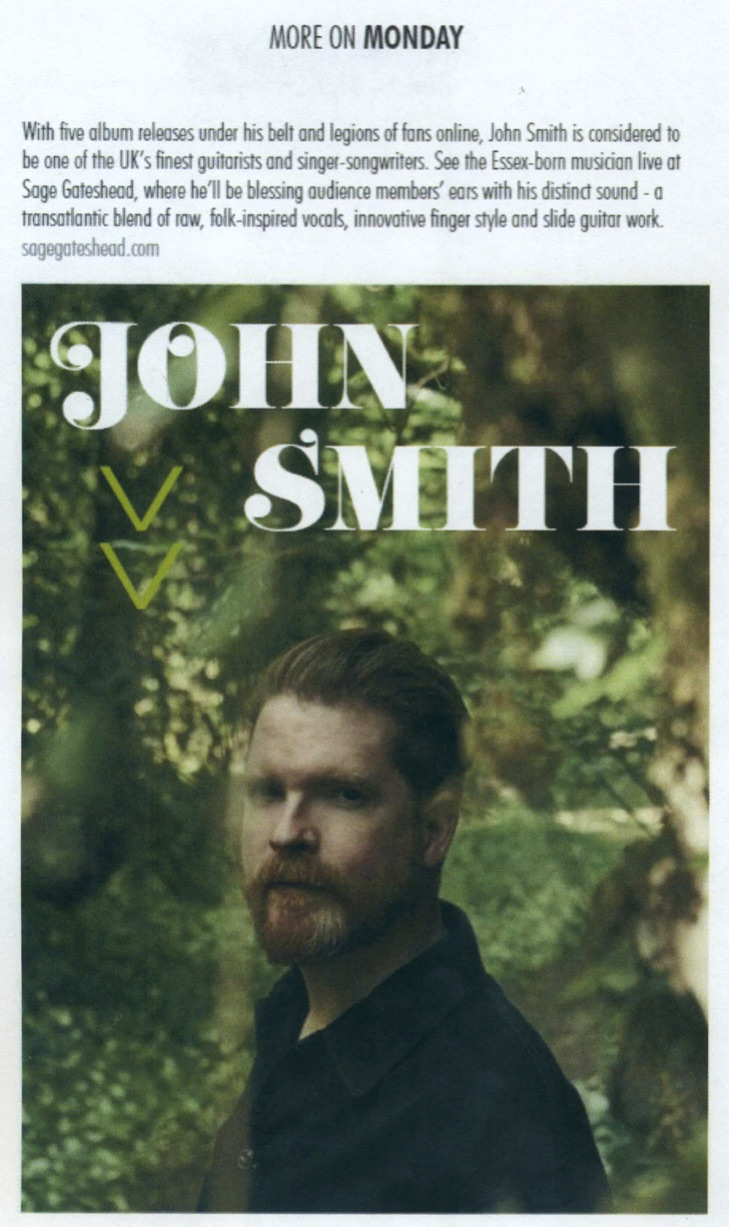 John Smith - NE1 Magazine - Preview.jpg