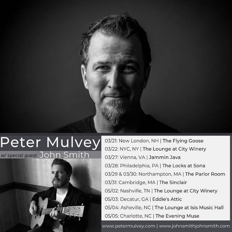 John Smith Peter Mulvey 2019.jpg