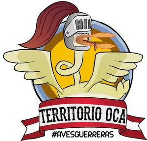 Territorio OCA