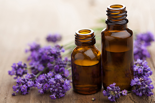 Essential oils to enhance meditation and stress relief
