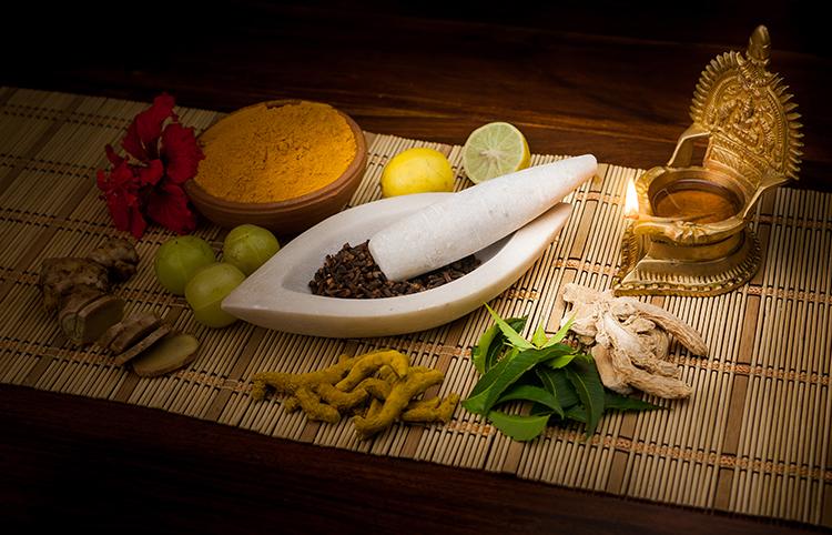 Ayurveda for health and vitality
