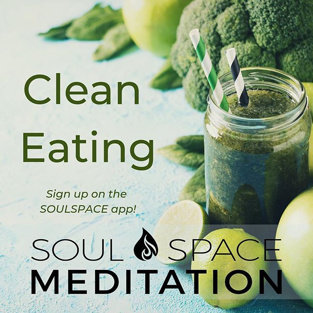 Sign up online at SoulSpaceMeditation.com