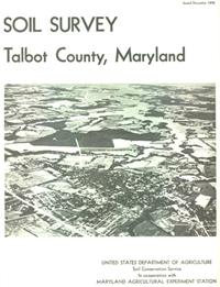1970 Soil Survey