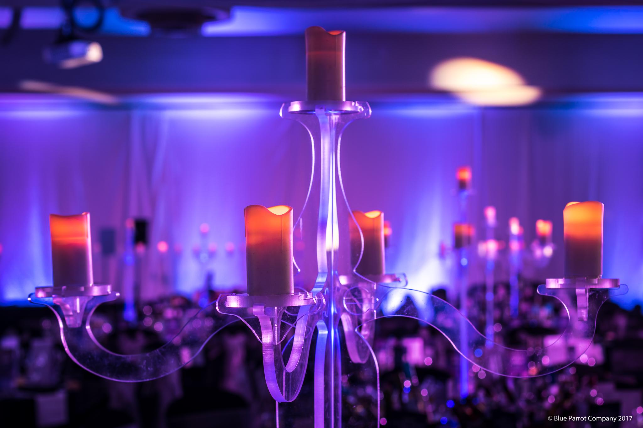 Candelabra LED Candles