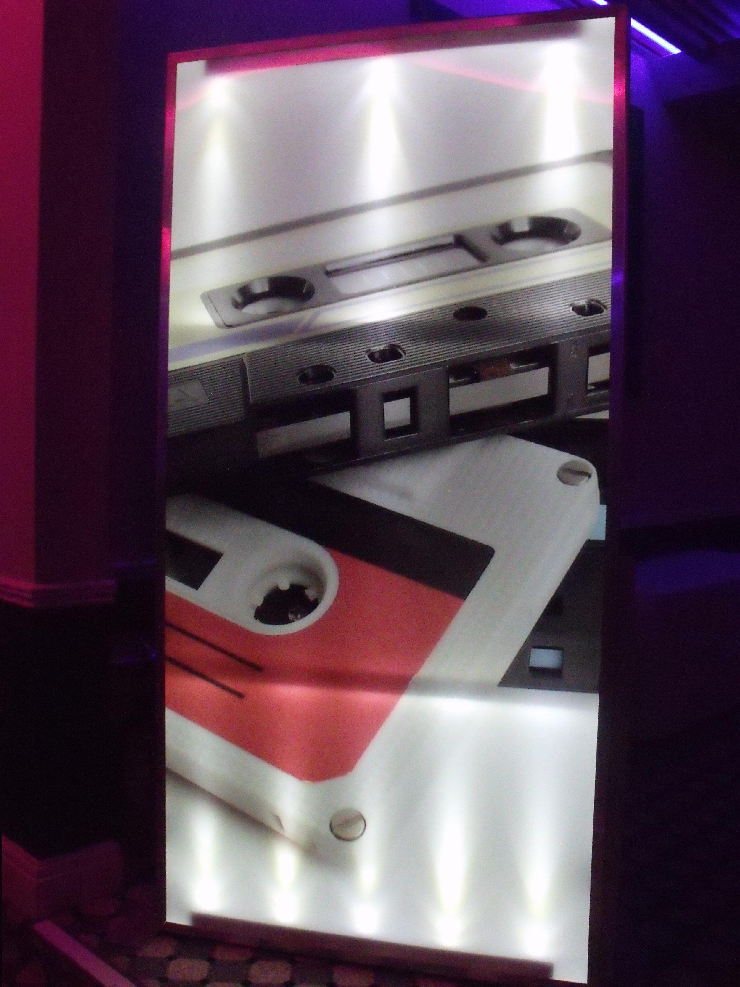 Cassette Light Panel