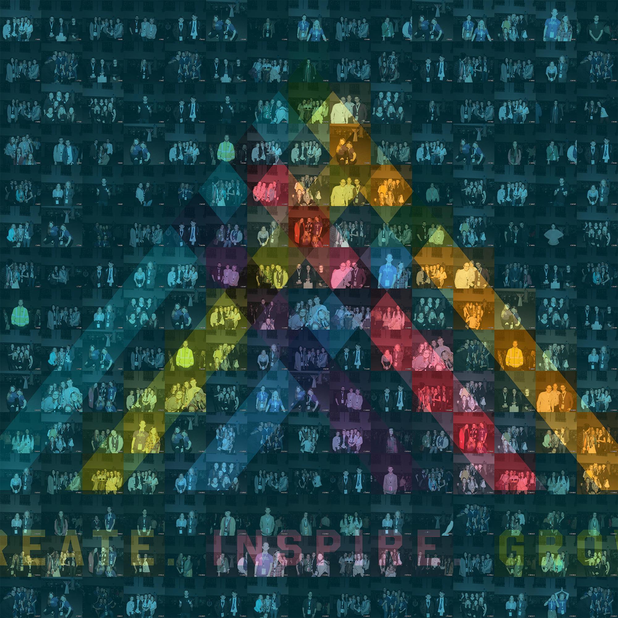 Social Mosaic -