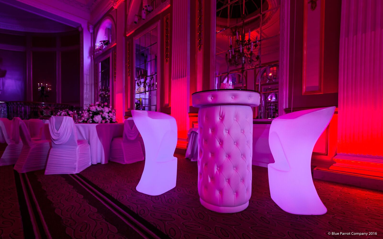 chesterfield pod &  LED stools..jpg