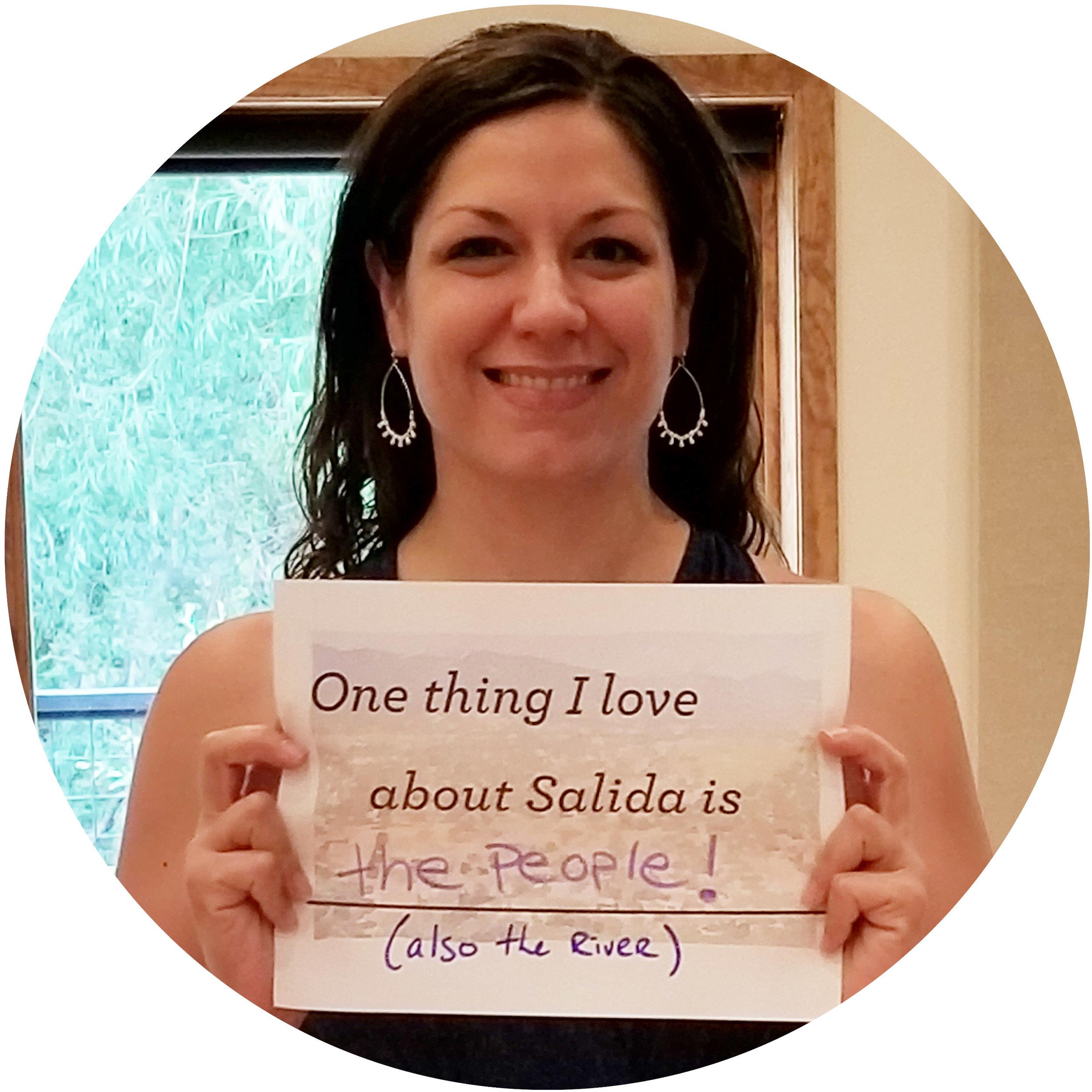Jillian Sutherland  Director of Programs  Community Builders