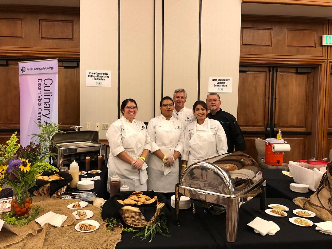 Pima Community College - Culinary Arts
