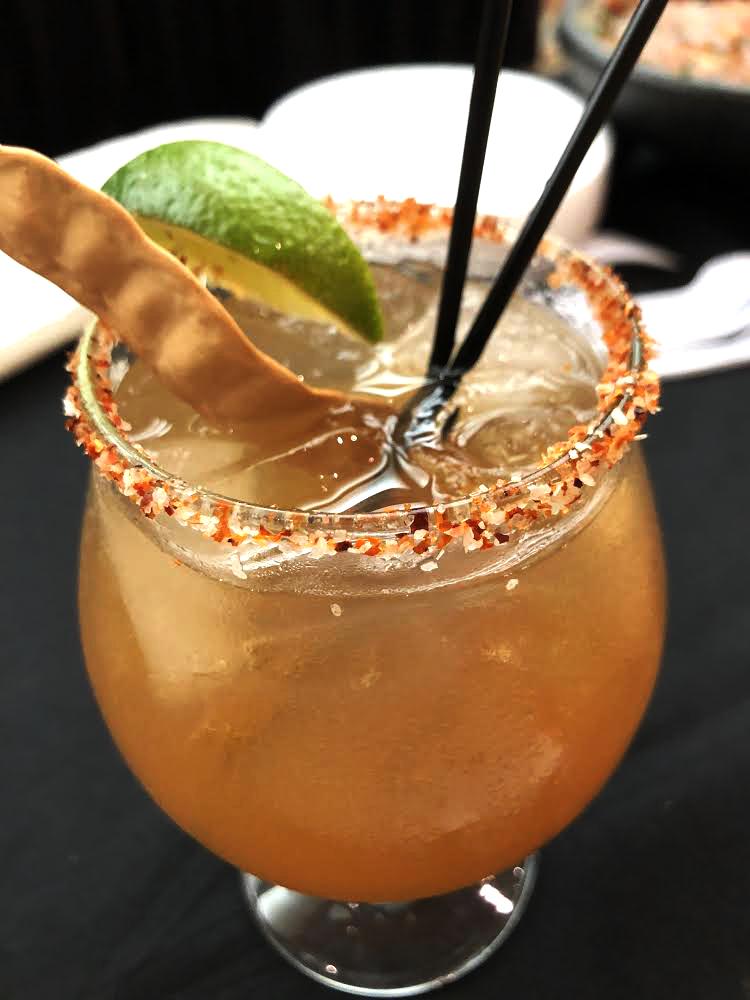 Monzon Margarita
