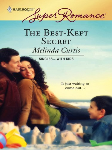 No secret is ever safe… - What do you do when your big career break might lead to your best-kept secret getting out?  If you're Rosie DeWitt, political guru, you might be willing to take that chance and if you're Hudson McCloud, sixth generation Senator trying to rebuild your career, you might only want the best, hoping all your secrets will be kept.Amazon BN Kobo Google Play Harlequin
