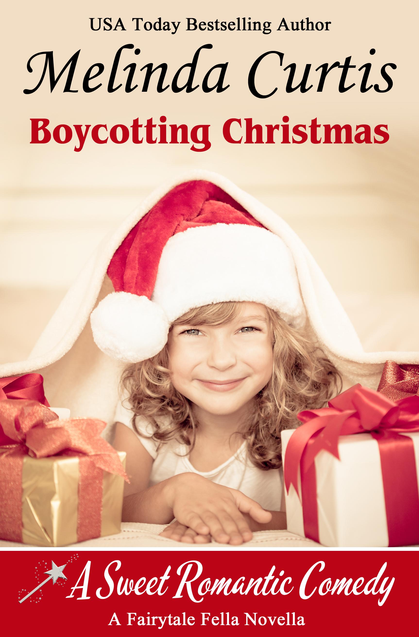 Boycotting Chirstmas_Melinda Curtis.jpg