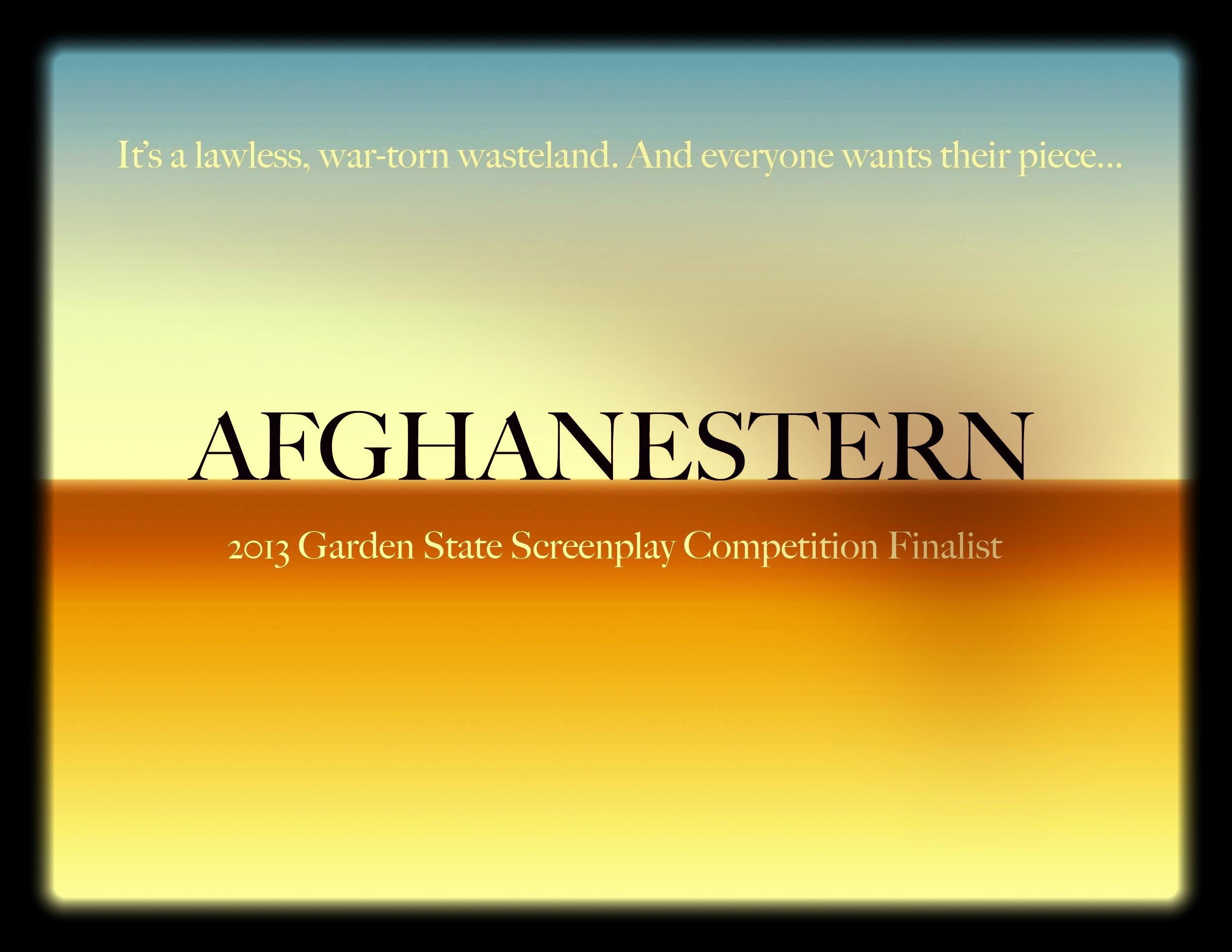 Afghanestern Teaser Poster.jpg