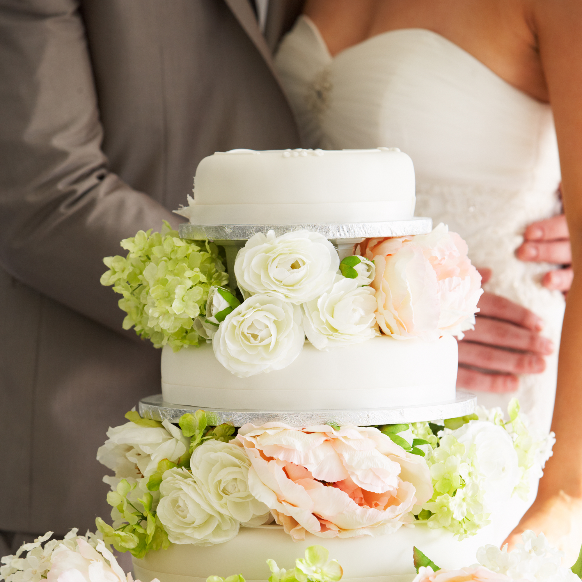 Turn your Wedding DreamsInto Reality at LEX 530 -