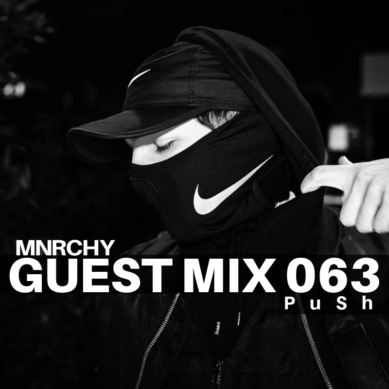 063 -  PuSh    LUCCA, ITALY    GENRE  TRAP, HIP HOP, ELECTRONIC  RUN TIME  1:01:28