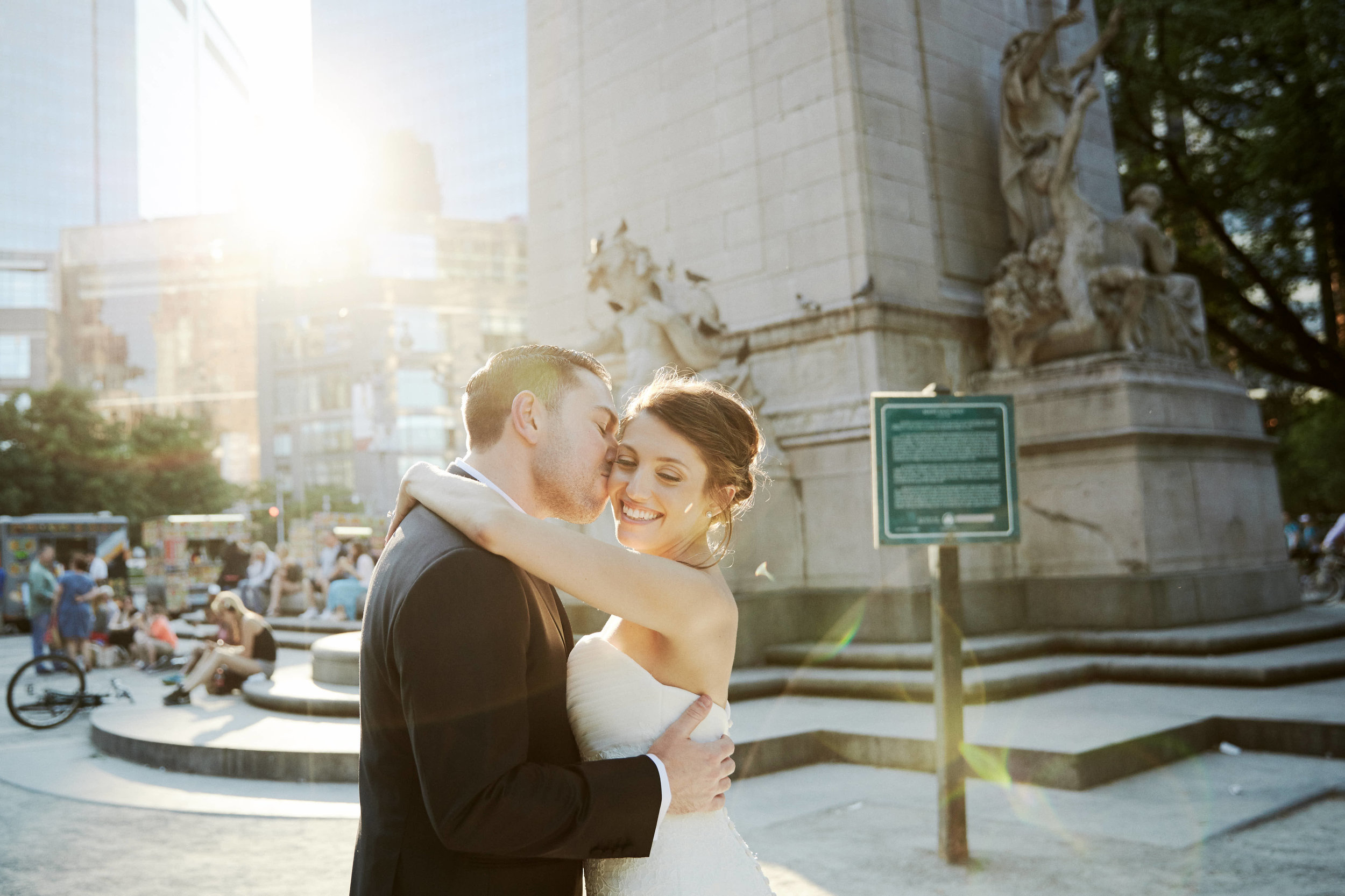 new-york-city-bridal-shoot