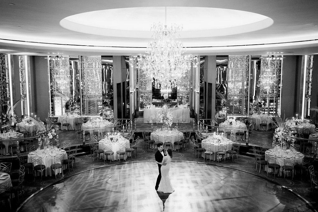 Pink-bowtie-events-new-york-wedding-planner-rainbow-room