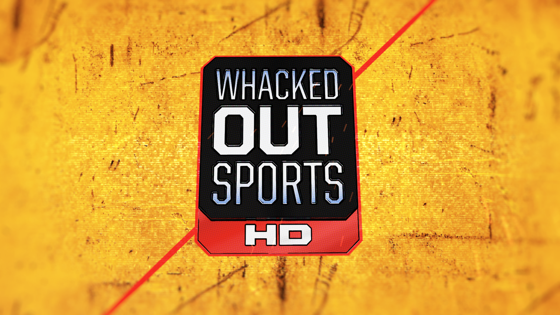 Copy of Whacked Out Sports HD