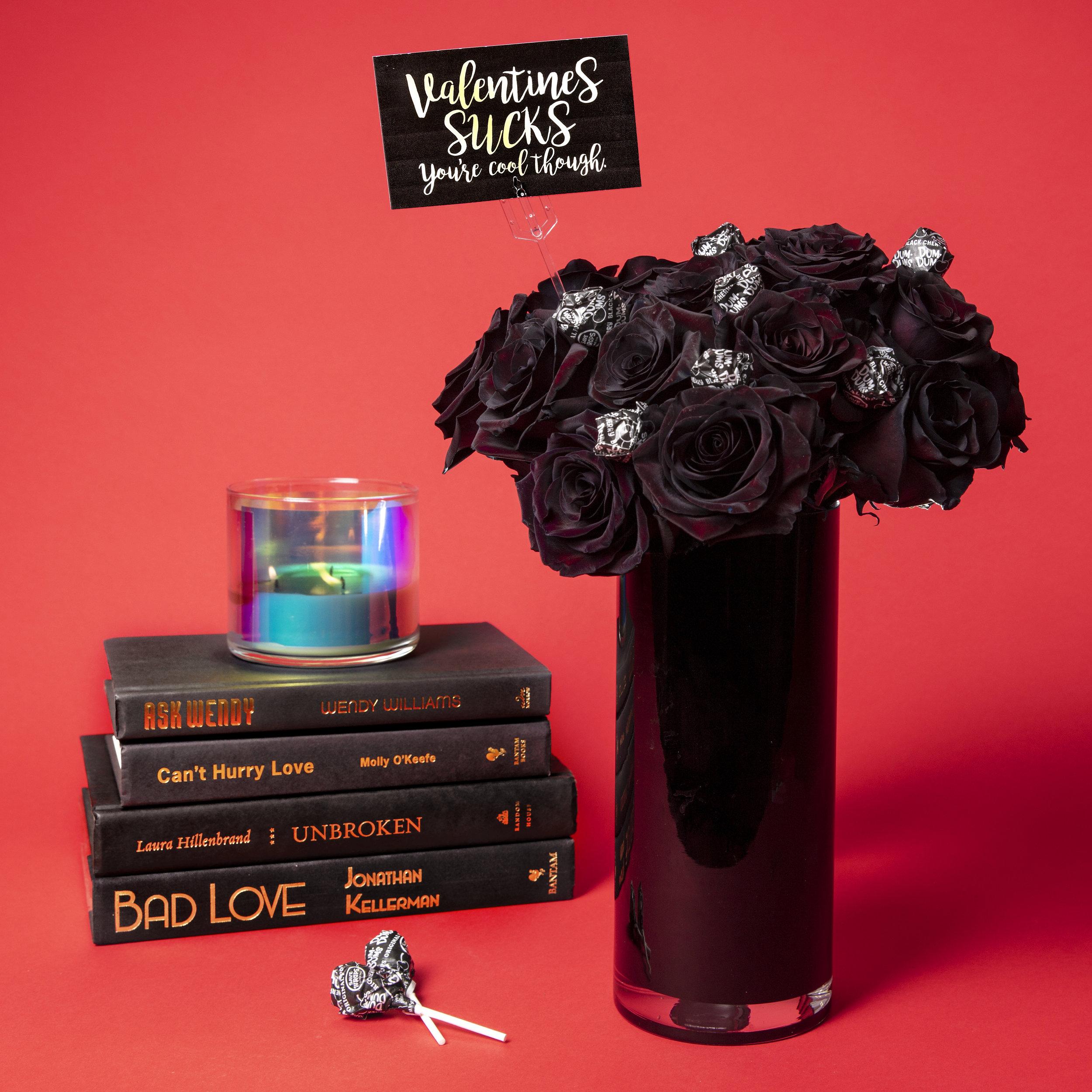 BLACKOUT | VALENTINE'S