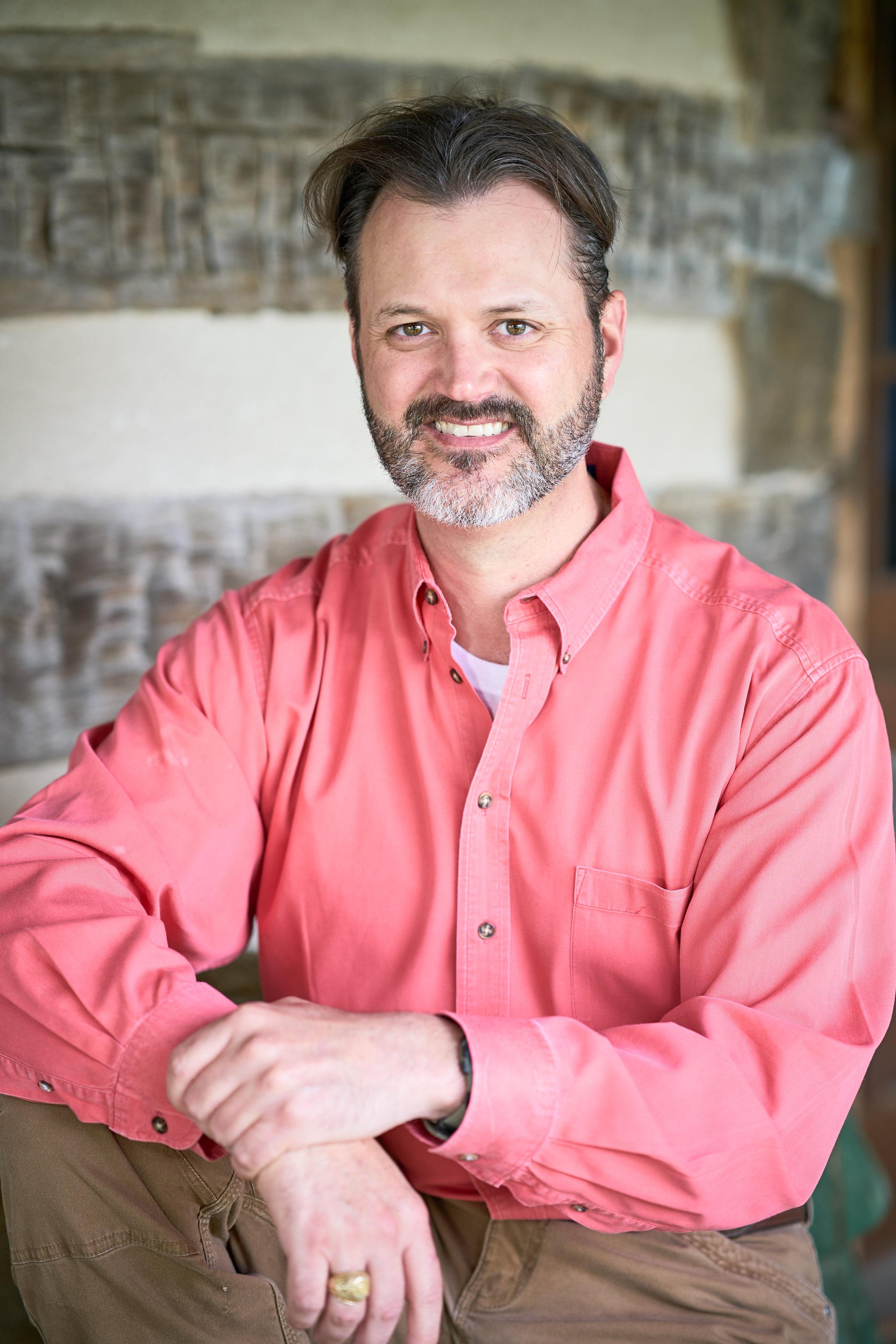 Jeremy Lacy