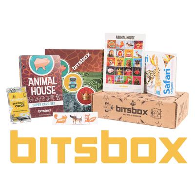 Bits Box