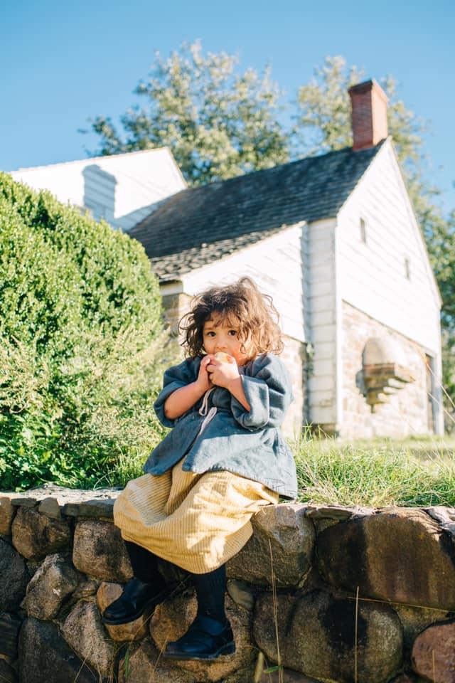 Child, Britton Cottage..jpg