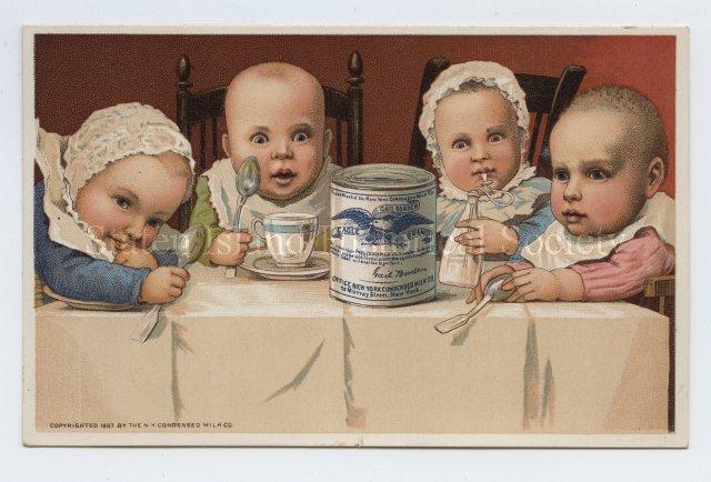 Trade Card Image, 1897