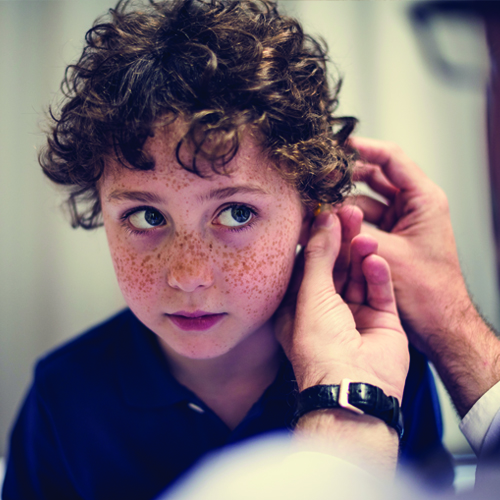 Audiology Services -