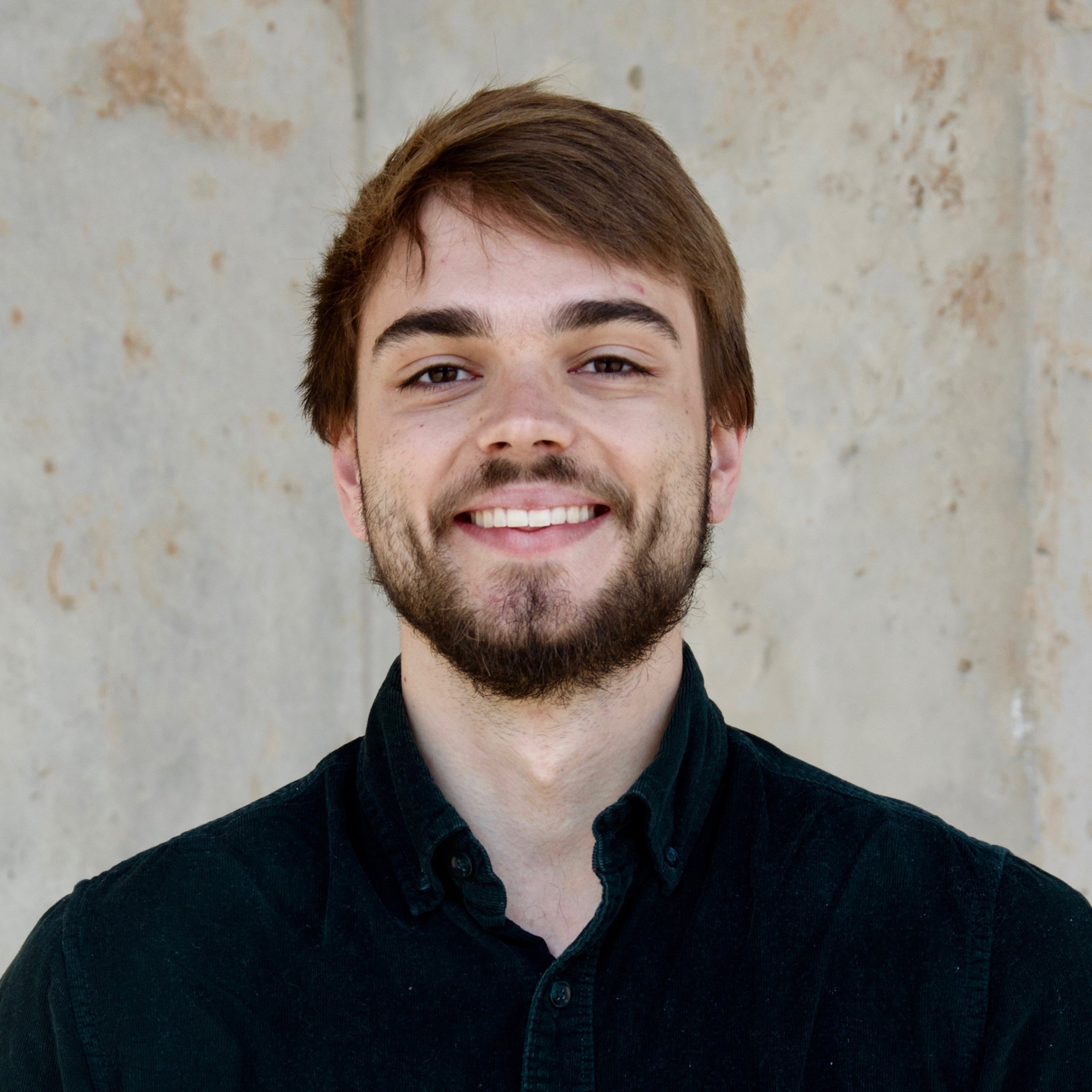 Simon Kunz   Simon holds a degree in Computer Science and has multiple years of working experience as a software engineer. Before joining mTOMADY, he has been working for social enterprises operating in the field of off-grid solar systems.